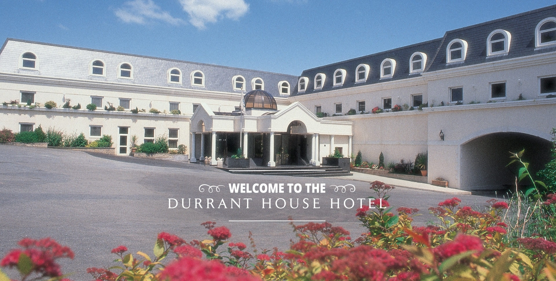 Luxury Breaks and Holidays in North Devon at the Durrant House Hotel