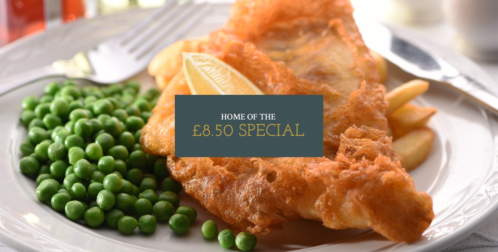 Cheap Dining Deals at the Durrant Hotel in North Devon -  £8.50 Meal Deals