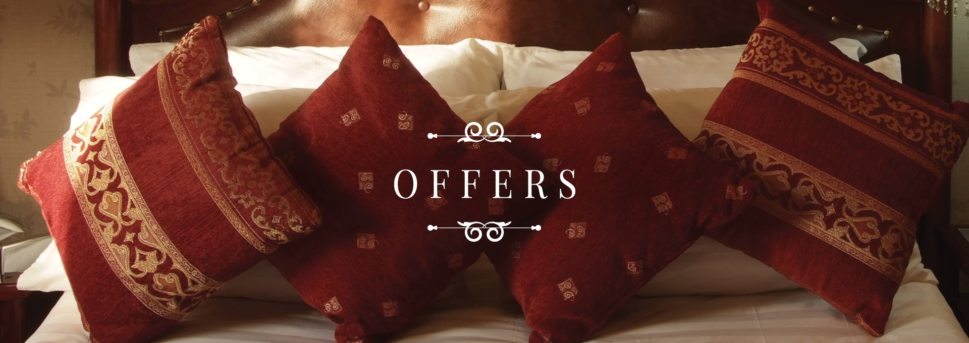 Offers at the Durrant House Hotel
