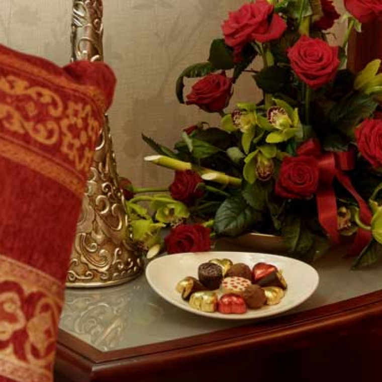 Romantic Breaks at the Durrant House Hotel Devon