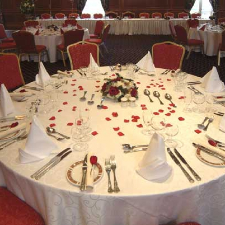 Weddings at the Durrant House Hotel North Devon