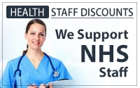 NHS Deals Health Staff Discounts offered at the Durrant House Hotel